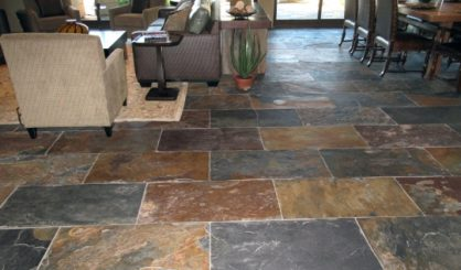 Slate-Tile-Floors-Design